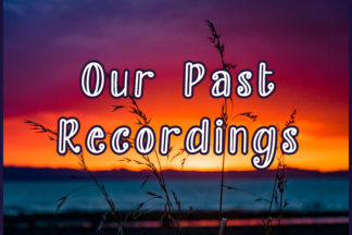Purchase Recordings Of Our Past Channeled Q&A Calls!